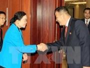Vietnam et RPDC dynamisent leur coopération