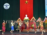 La Fête nationale du Laos célébrée avec faste