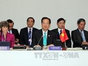 COP21: Dialogue entre le Vietnam, la Hollande et la BM