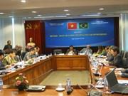 Potentiels de partenariat Vietnam-Brésil