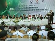 Promotion du rôle des religions dans la protection de l'environnement
