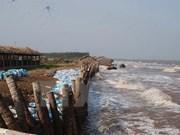 Gestion des ressources naturelles et adaptation au changement climatique