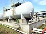 PetroVietnam Oil au Laos souffle ses 5 bougies