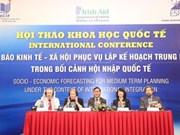 2016 : l'économie vietnamienne entrera dans le nouveau cycle de rétablissement
