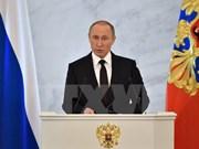 La Russie soutient l'établissement des relations économiques Asie-Europe-ASEAN