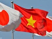 Vietnam et Japon coopèrent dans l'économie