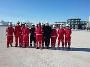 PetroVietnam : début de l'exploitation commerciale pour un projet en Algérie
