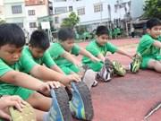 L'obésité chez l'enfant : passons à l'action !