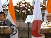 L'Inde et le Japon appellent à éviter tout acte unilatéral en Mer Orientale