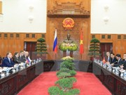 Vietnam et Russie approfondissent leurs relations