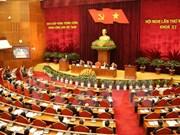 13ème Plénum du Comité central du Parti : les rapports importants en débat