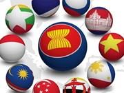 Communauté: l'ASEAN a rendez-vous avec l'Histoire