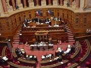 Le Sénat français ratifie l'Accord de coopération entre le Vietnam et l'UE