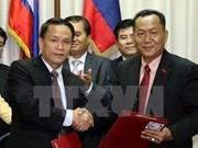 Vietnam-Laos : coopération entre agences de presse