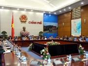 Le Comité national APEC 2017 se réunit à Hanoi