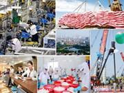 Vietnam : la croissance au plus haut depuis cinq ans