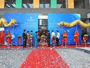 Inauguration de la 3e polyclinique de Vingroup à HCM-Ville