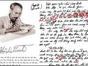 La leçon de solidarité au sein du Parti du Testament du Président Ho Chi Minh