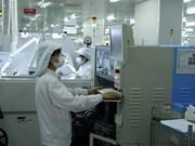 IDE : le Vietnam attire plus de 22 milliards de dollars en 2015