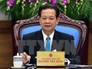 Le Premier ministre insiste sur la stabilité économique pour 2016