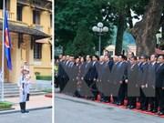 Le Vietnam salue la création de la Communauté de l'ASEAN