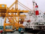 Les ports maritimes accueillent les premiers cargos
