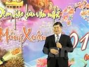 Les Vietnamiens en Allemagne et à Macao accueillent le Nouvel An