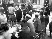Ho Chi Minh-Ville : rencontre avec d'anciens députés