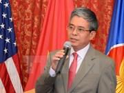 Réunion du Comité de l'ASEAN à Washington