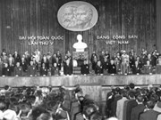 Le 5e Congrès national du Parti Communiste du Vietnam