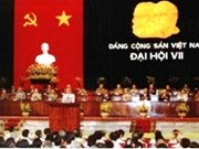 Le 7e Congrès national du Parti Communiste du Vietnam