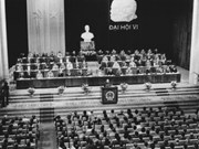 Le 6e Congrès national du Parti Communiste du Vietnam