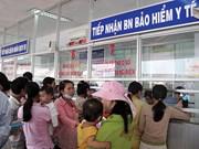 Hanoi : pour empêcher la fraude à l'assurance sociale