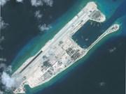 La presse thaïlandaise critique les vols d'essai chinois en Mer Orientale