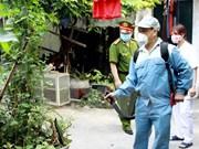 Le Vietnam est actif dans la prévention et la lutte contre la fièvre Zika