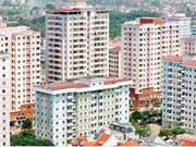 Immobilier: bond de la création de nouvelles entreprises en 2015