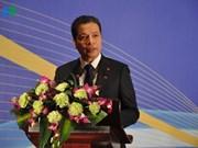 Célébration du 66e anniversaire des relations diplomatiques Vietnam-Chine à Pékin