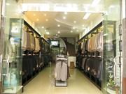 Des «paysans-couturiers» en banlieue de Hanoi