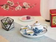 Porcelaines et céramiques Minh Long I, un label de prestige