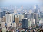 Hanoi se métamorphose et voit très grand