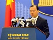 Le Vietnam condamne l'attaque terroriste à Jakarta