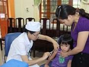 Vietnam: vers un seul système de vaccination à l'horizon 2020
