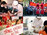 L'Eglise bouddhique contribue à la lutte contre le VIH/Sida
