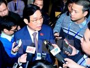 Un ministre exhorte à renforcer la sensibilisation, souligne l'édification du PCV