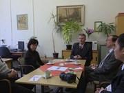 Des experts et parlementaires tchèques font l'éloge du Renouveau du Vietnam