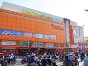 Ouverture du 5e Centre commercial Vincom à Hô Chi Minh-Ville