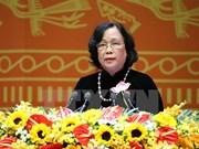 Congrès national du Parti : élever la qualité des ressources humaines, garantir le bien-être social