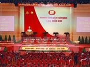 12e Congrès : une intégration active pour élever le statut international du Vietnam
