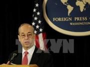 Singapour et États-Unis réaffirment leur partenariat stratégique