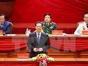 Congrès national du PCV: la restructuration économique liée à l'édification de la Nouvelle ruralité